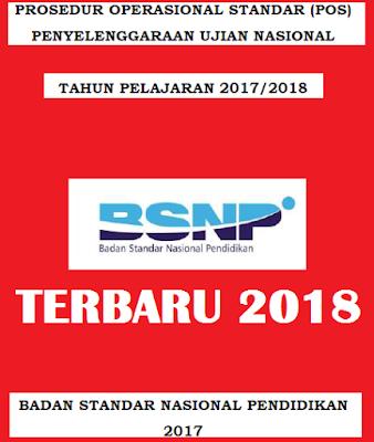 gambar pos un 2018 bsnp