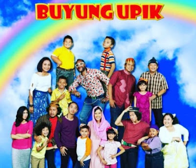 Download Lagu Ost Sinetron Buyung Upik RCTI