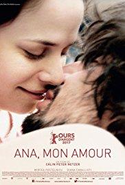 Watch Ana, mon amour Online Free 2017 Putlocker