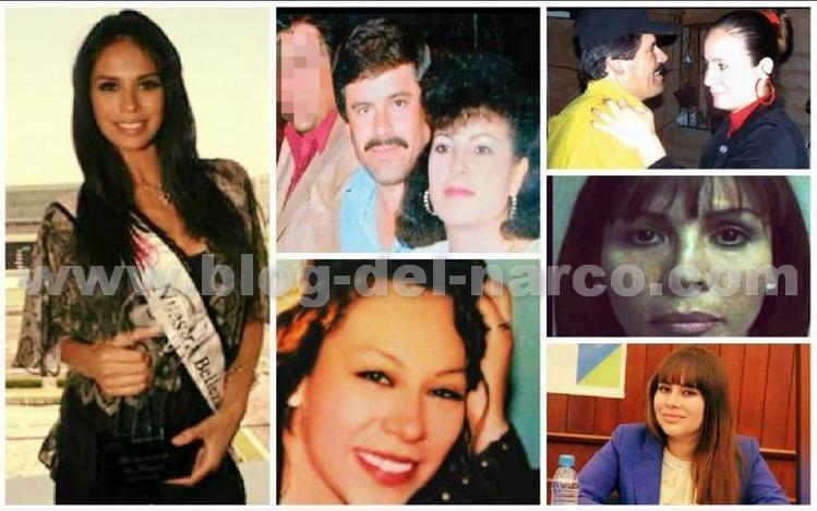 El Chapo daba a sus Mujeres entre 20 y 30 mil a la quincena a su mamá y a otros familiares 700 u 800 mil