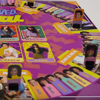 The Ultimate Board Game Guide - Saved by the Bell