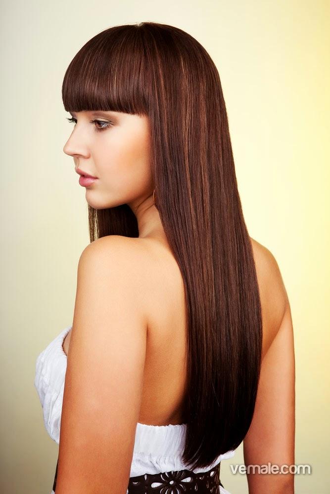Model Rambut Wanita Terpopuler