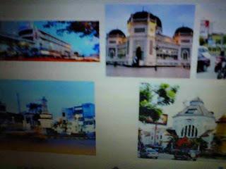Tempat Berlibur - Lokasi Wisata Favorit di Kota Medan - Sumut - Indonesia