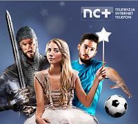 Promocja nc+ z kontem w Eurobanku