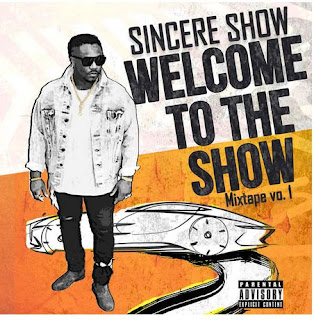 Sincere Show – Secure The Bag.mp3