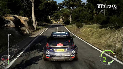 Download WRC 6 FIA World Rally Championship PC Single Link
