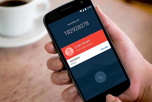 Aplikasi Truecaller Bantu Atasi Panggilan Scammer
