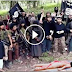 Who is the leader of Maute Group or ISIS Terrorist Group in Mindanao.