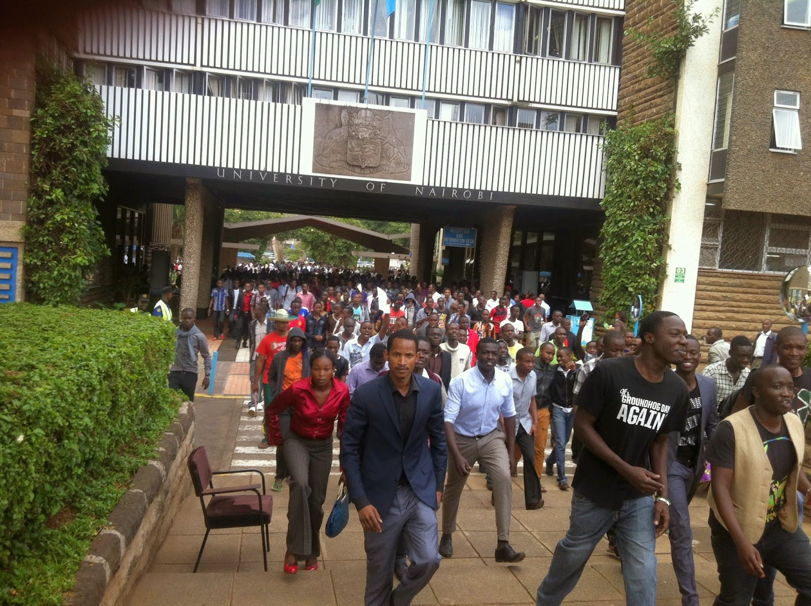 Campus Politics: What Everyone Needs to Know(r)