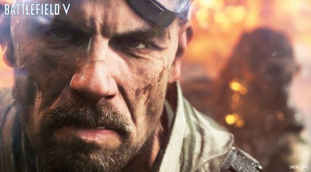 Battlefield 5: التحديث الذي سيأتي في 25 مارس يحوي المعركة الملكية المسماة بـ Firestorm