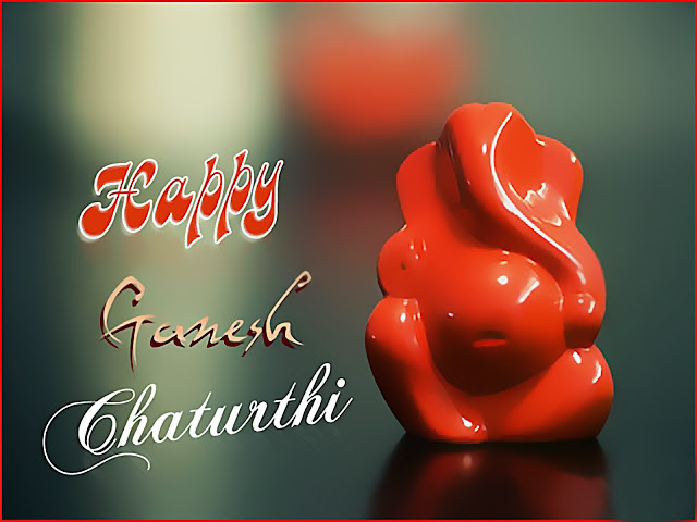 Happy Ganesh Chaturthi Whatsapp Status SMS Wishes Message Of Ganesh Chaturth For Facebook Whatsapp