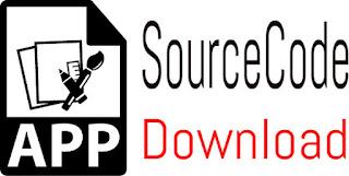 app source code download