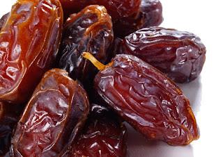 kurma | 5 makanan penambah trombosit