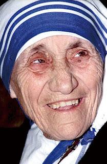 9월 4일 바티칸에서 거행되는 마더 데레사 시성식은 자비의 희년 최대 하이라이트