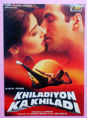 Khiladiyon Ka Khiladi 1996 Hindi WEB HDRip 480p 450mb