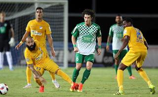 LIVE: ΑΡΗΣ 0-3 ΑΠΟΕΛ, επαγγελματική νίκη