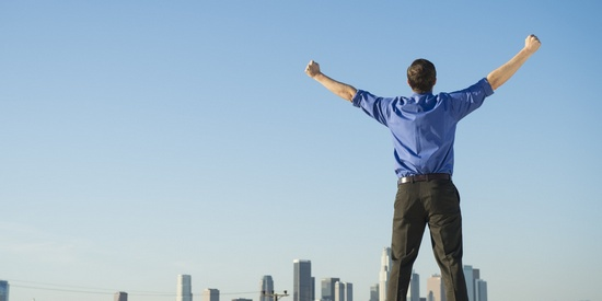 7 Characteristics of Men Have a Bright Future