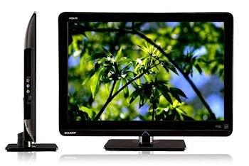 32 inch LED/LCD TV