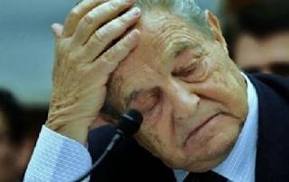 Lawsuit: Soros Helped Obama, Farrakhan Incite Violence