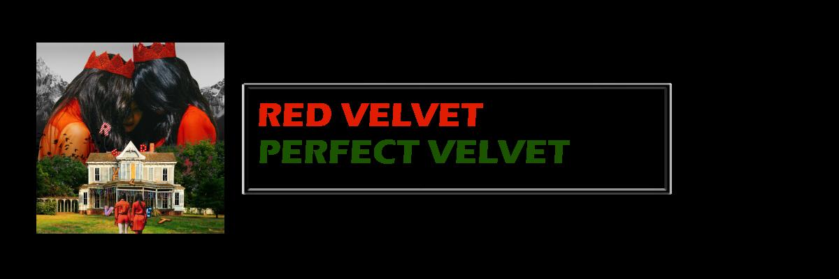 Percet Velvet