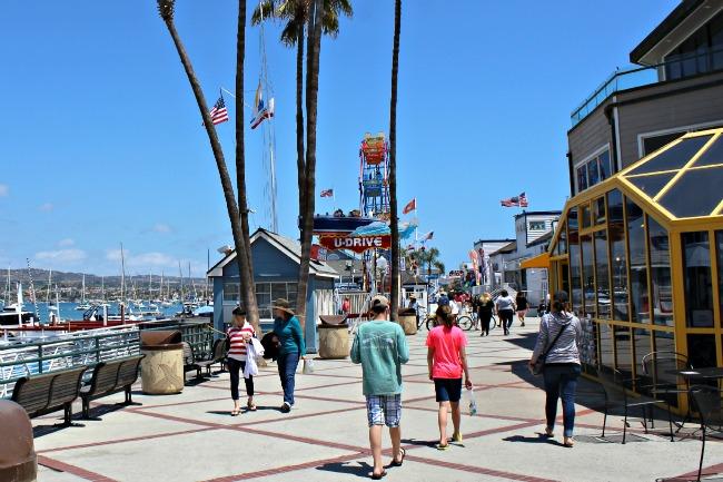 Newport Beach Boardwalk The Best Beaches In World