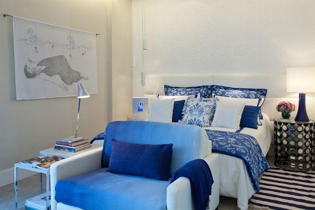 20 quartos de casal: escolha seu estilo e planeje sua decoração. Achados de Decoração