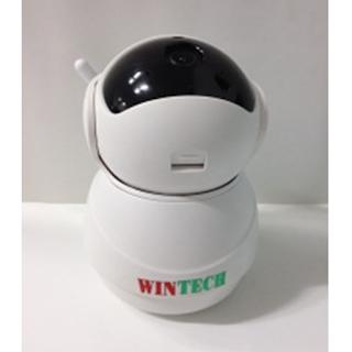 Camera WiFi WinTech IP502 Độ phân giải 2.0MP