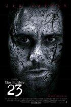 Психологический триллер : Роковое число 23