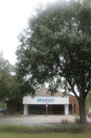 Oficina postal en Lithia