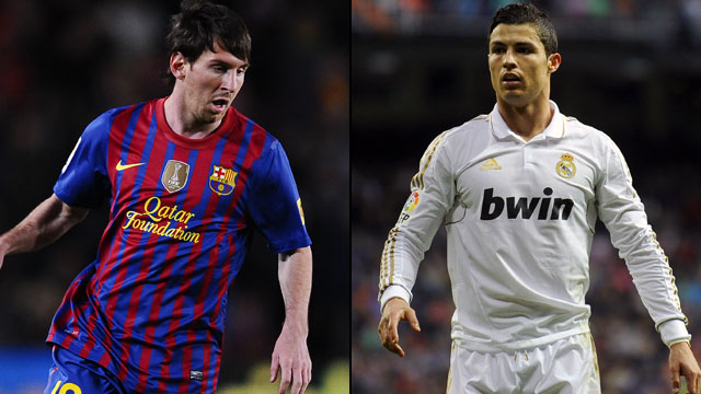 fc barcelone real madrid streaming