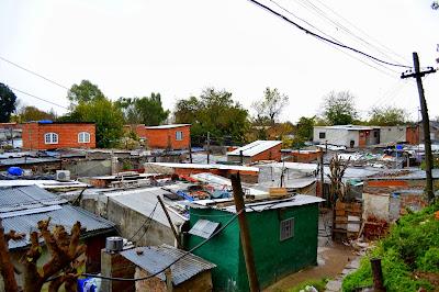 Barrio La Cava de San Isidro