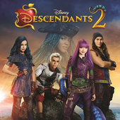 It's Goin' Down Dove Cameron, Sofia Carson, Cameron Boyce, Booboo Stewart, China Anne McClain, Mitchell Hope, Thomas Doherty & Dylan Playfair www.unitedlyrics.com
