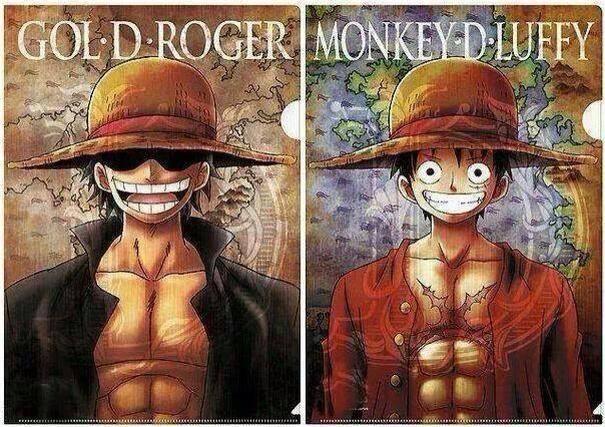Satyajit S Blog One Piece Theory Luffy The Reincarnation