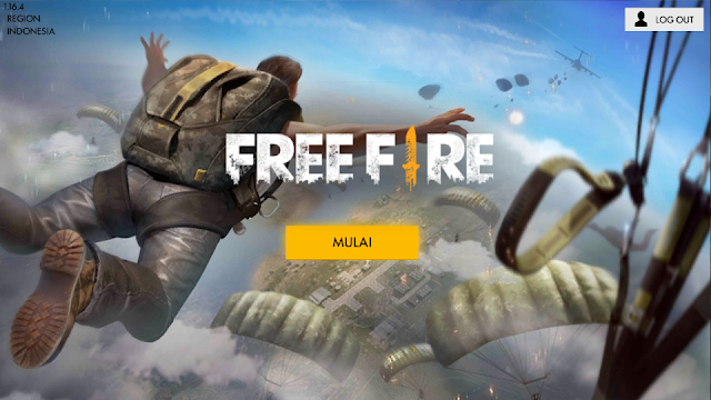 Game Online FREE FIRE Tips agar BOOYAH !