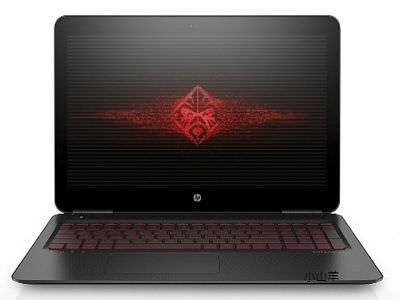 HP電競電腦Omen