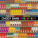 Chiddy Bang - Breakfast Cover