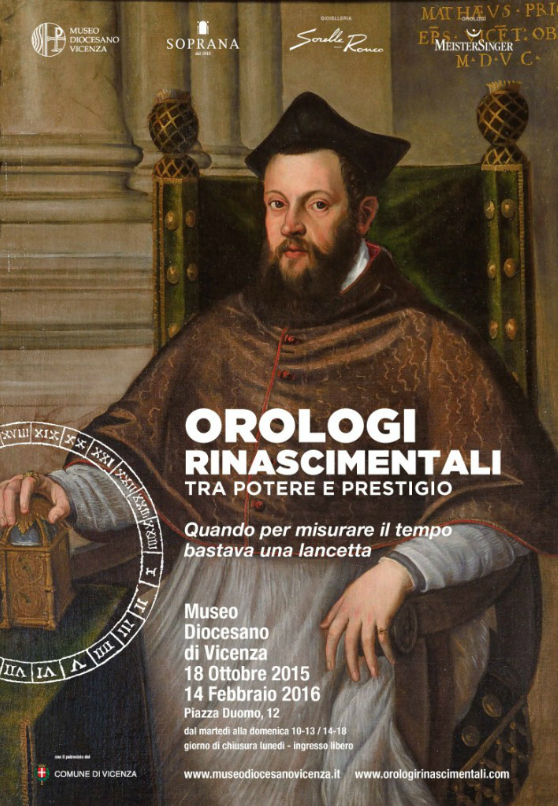 Orologi Rinascimentali Vicenza