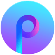Super P Launcher for Android P 9.0 v3.4 Prime Paid APK Is Here !