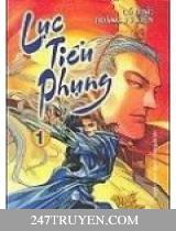Lục Tiểu Phụng 1 - Kim Bằng Vương Triều