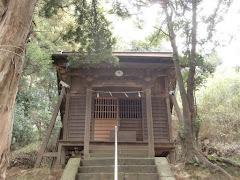 鎌倉・神明神社