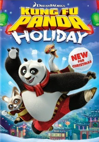Watch Kung Fu Panda Holiday (2010) Online For Free Full Movie English Stream