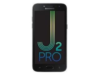 Stock Rom Firmware Samsung Galaxy J2 Pro SM-J250G Android 7.0 Nougat XSA Australia Download