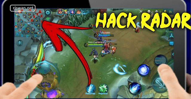 Download Mobile Legends Mod Apk Terbaru (MOD HP+Physical Attack)