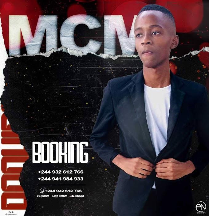 MCM - 3º Tempo (Rap)