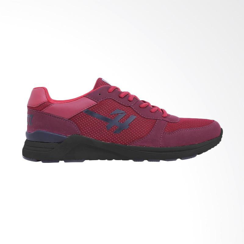 HRCN Sepatu Sneakers Pria [2835]