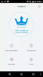 Download Kingroot Android Application price in nigeria