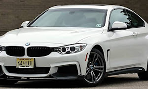 2017 BMW 435i Gran Coupe Review