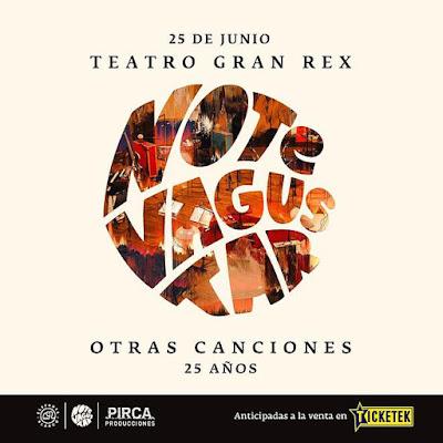 NTVG presentará Otras canciones en el Teatro Gran Rex.