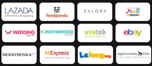 These are but a few of the online  shopping websites that are going to tremendously reduce the prices of goods!