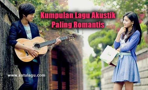 Kumpulan Lagu Akustik Romantis Mp3 Menyentuh Hati Full Album Rar
